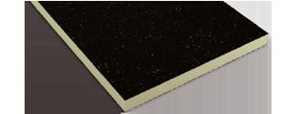 plaques isolantes panneaux mousse pir pour isolation thermique panel sell. Black Bedroom Furniture Sets. Home Design Ideas